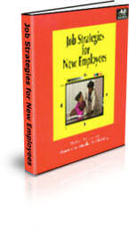 Job Strategies for New Employees