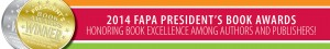 2014 FAPA President's Book Awards Announced