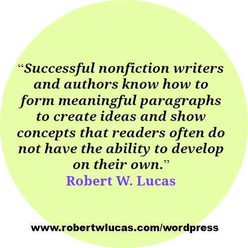 Fiction and Nonfiction Writing
