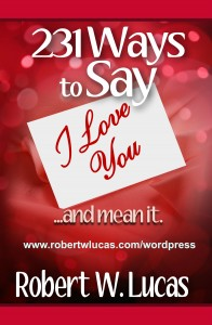 231 WAYS TO SAY I LOVE YOU