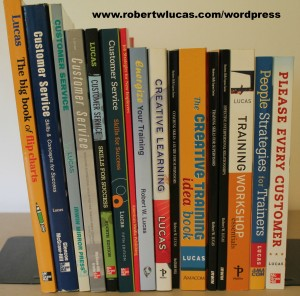 Book Writing as a Profession