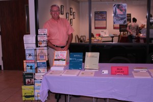 2016 Book Fairs and Writers Conferences