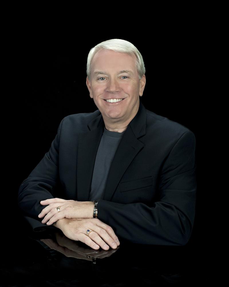 Bob Lucas, Author and Principal at Robert W. Lucas Enterprises